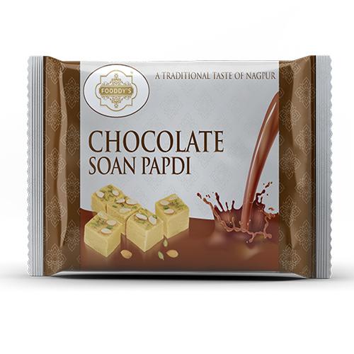 CHOCOLATE SONAPAPDI